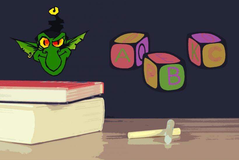 Progetto ABC Tana dei Goblin