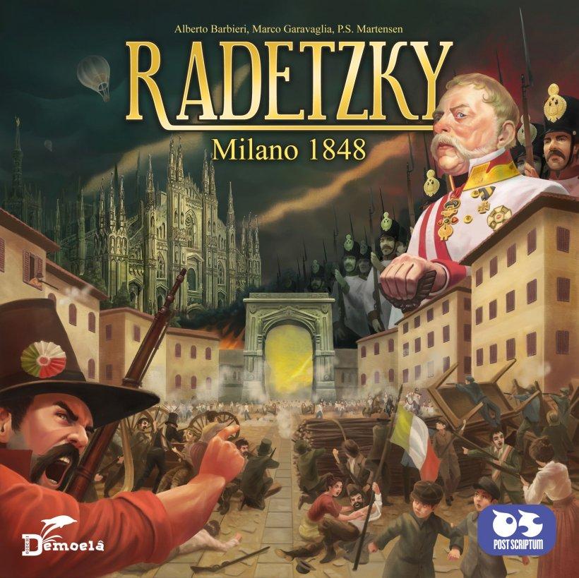 Radetzky Frankfurt