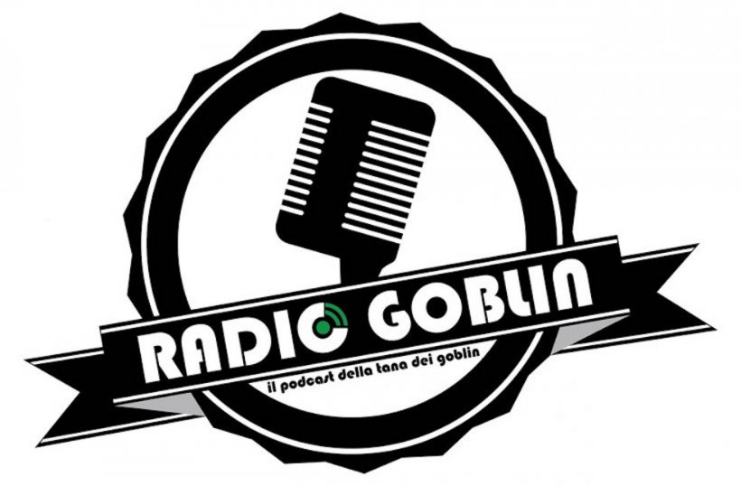 Podcast Radio Goblin