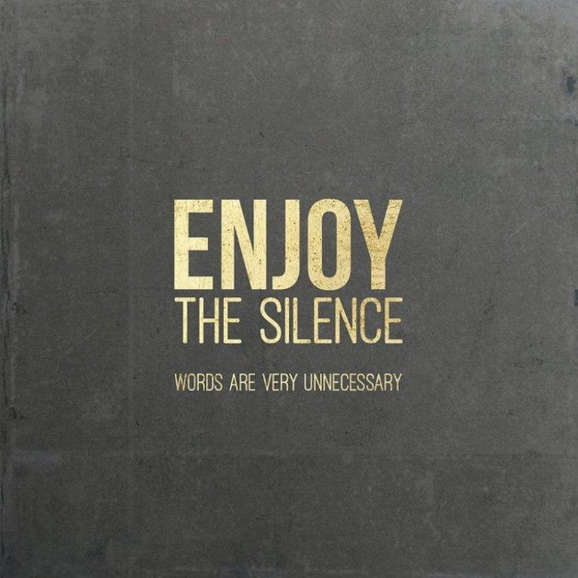 Il silenzio è d'oro