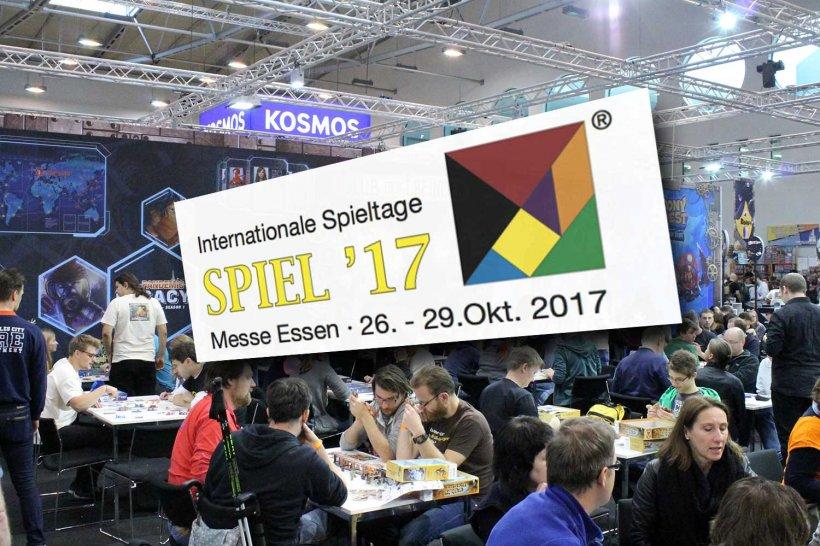 Essen 2017
