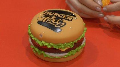 Burger Party: Quando oltre il gimmick c'è di più...