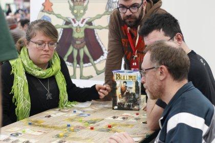 18Lilliput: tavoli di Play