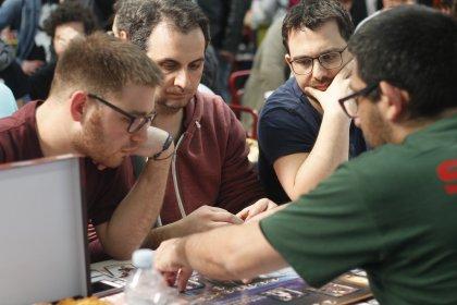 Tragedy Looper: Janko spiega il gioco