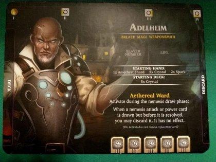 Adenheim di Aeon's End