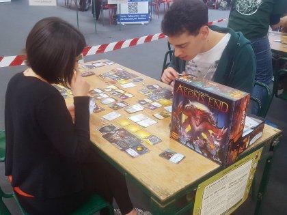 Play: tavoli dimostrativi