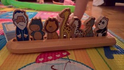 Archelino: l'arca di Noè con tutti gli animali