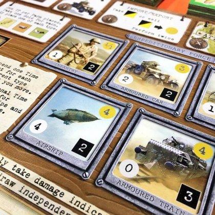 AuZtralia: unità militari