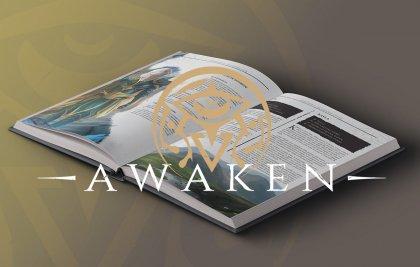 Awaken - Manuale