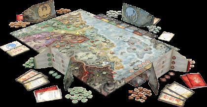 Battle for Rokugan: panoramica