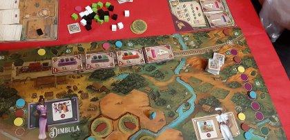 Ceylon end game
