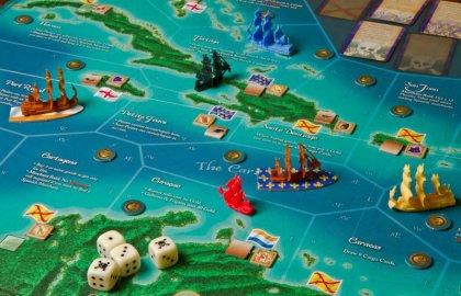 Corsari dei Caraibi