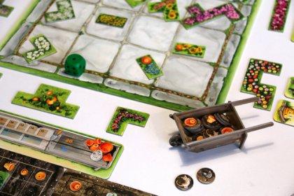 Cottage Garden: partita
