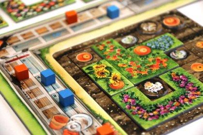 Cottage Garden: tracce punteggio