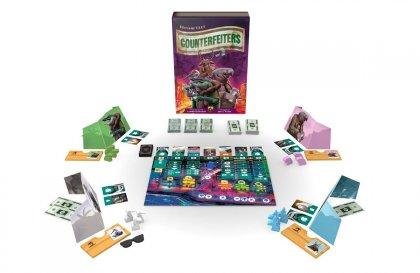 Counterfeiters: panoramica