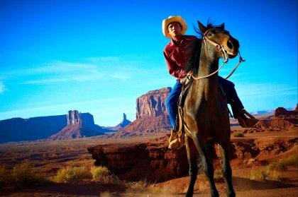 Cawboy e Canyon