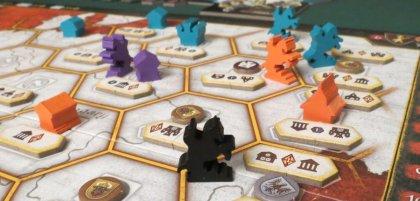 Crusaders: Thy Will Be Done cavalieri
