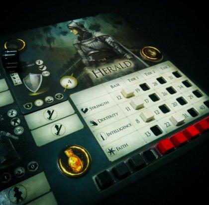 Dark Souls: Herald