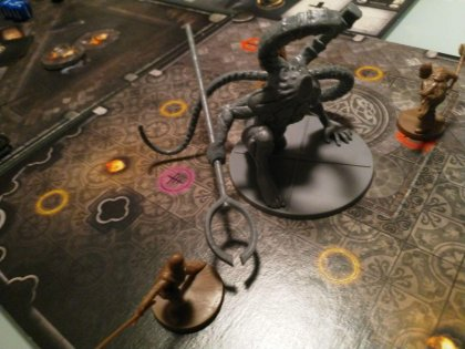 Dark Souls: Titanite Demon