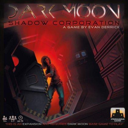 Dark Moon Shadow Corporation Cover