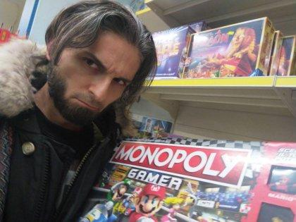 Agzaroth Monopoly