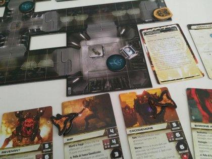 Doom: carte