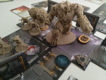 Doom: mostri