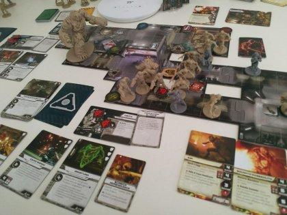 Doom: scenario