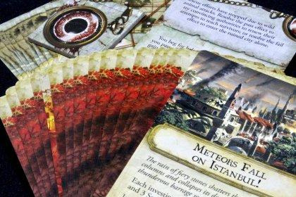 carte disastro e devastazione