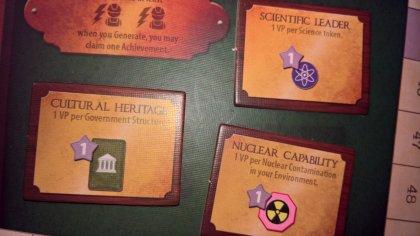 Energy Empire obiettivi