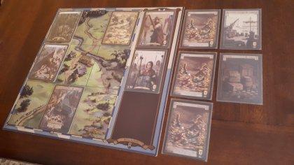 era of kingdoms carte
