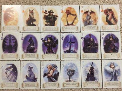 carte con poteri