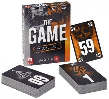 The Game: Faccia a Faccia - contenuto