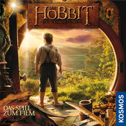 Der Hobbit Das Spiel