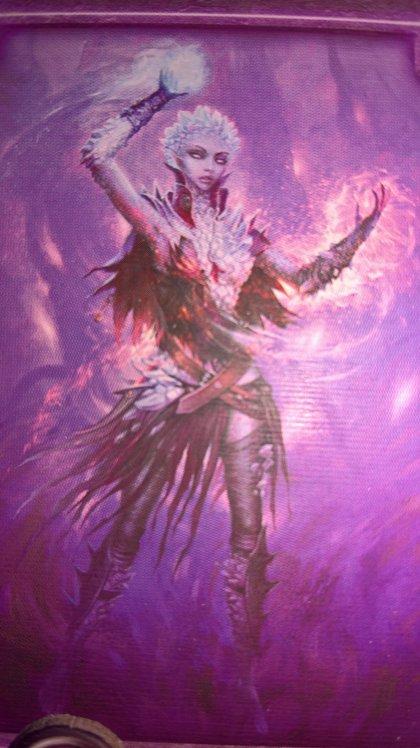 gloomhaven: spellweaver