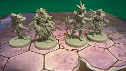 Gloomhaven: personaggi misteriosi
