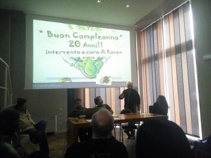 Gobcon 2017: conferenza