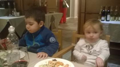 Gobcon 2017: Enrico e Benedetta