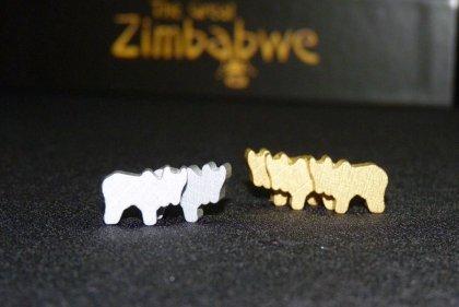 The Great Zimbabwe zebù