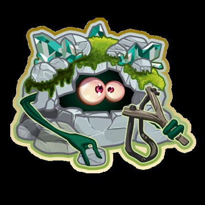 Un grumpf Verde
