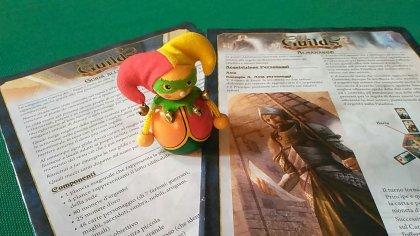 Guilds: Regolamenti