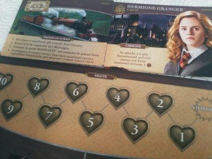 Harry Potter Hogwarts Battle: Hermione, più grande