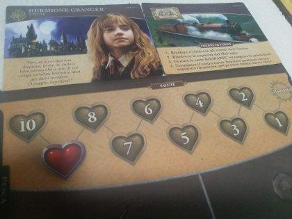 Harry Potter Hogwarts Battle: Hermione, da piccola
