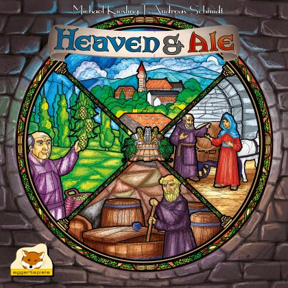 Heaven & Ale copertina