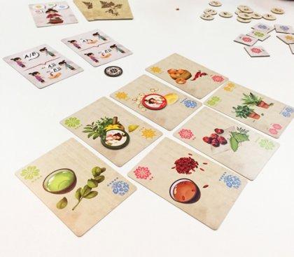 Herbalism: partita