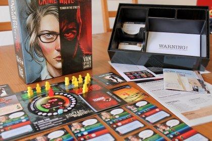 Hostage Negotiator: Crime Wave, panoramica