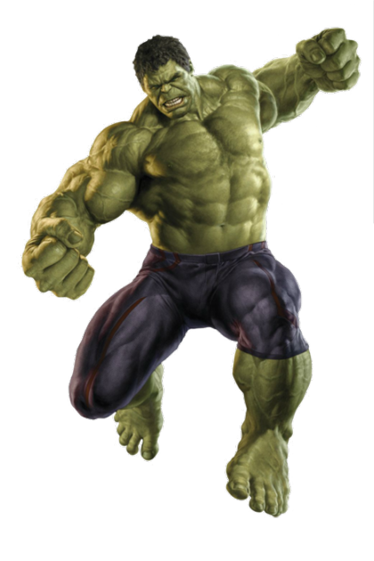 Hulk Friese