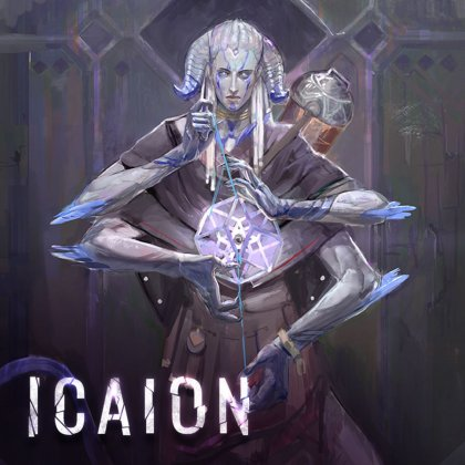 Icaion illustrazione