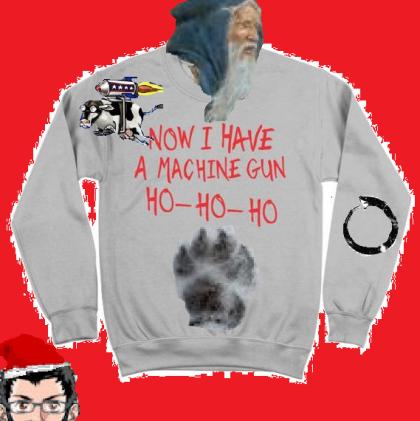 Buon Natale Goblin