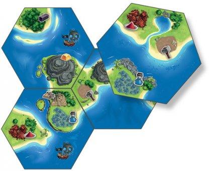 Ilôs: arcipelago